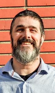 Jimmy LaRoue : Staff Reporter